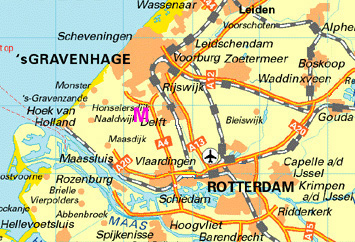 Bouwbedrijf zuid holland